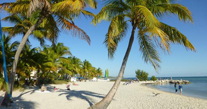 Exploring Key West
