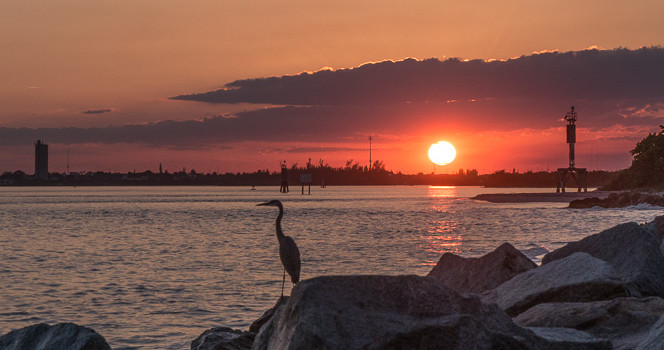 Fort Pierce State Park