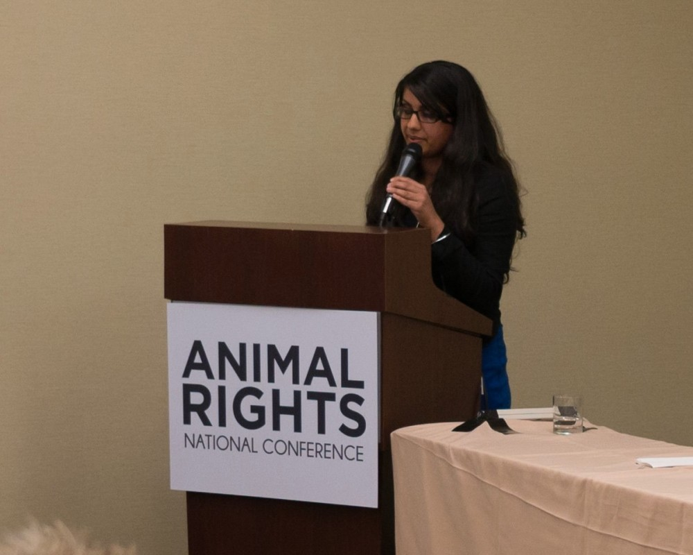 priya-sawhney-animal-rights-national-conference-2014